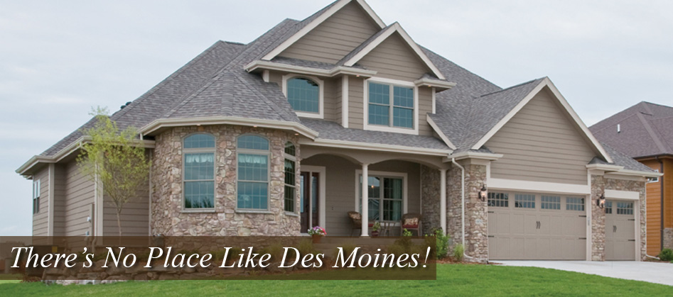 Des Moines Real Estate